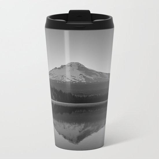 Mountain Moments Metal Travel Mug