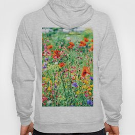 The Wild Flowers (Color) Hoody
