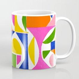 tango in the lemon tree ... Coffee Mug