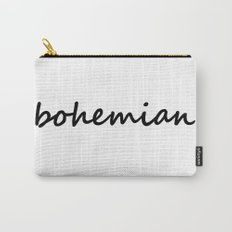 bohemian (1) Carry-All Pouch