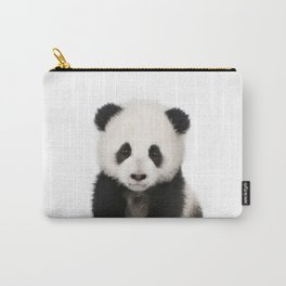 Panda Cub Carry-All Pouch