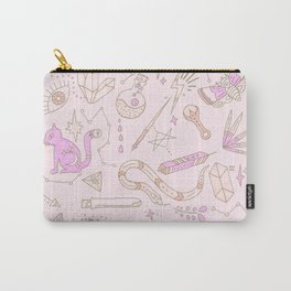 Mystic Moods Carry-All Pouch