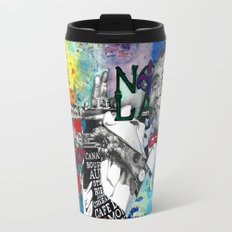 The Sound of New Orleans Travel Mug