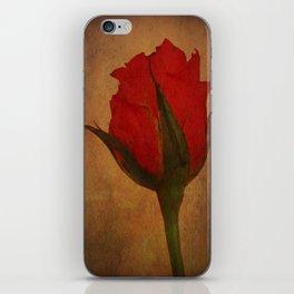 Roseus iPhone Skin