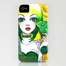 Chameleon iPhone (4, 4s) Slim Case