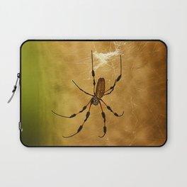 Banana Spider Laptop Sleeve