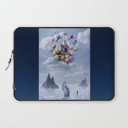 Sweet Castle Laptop Sleeve