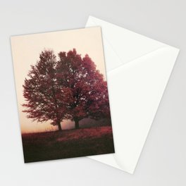 I Feel You Stationery Cards