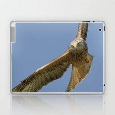 Red Kite Laptop & iPad Skin