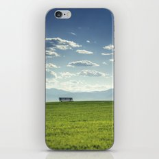 Your World iPhone & iPod Skin