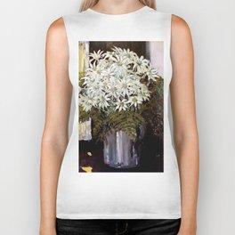 """Banksia"" by Australian Artist Margaret Preston Biker Tank"