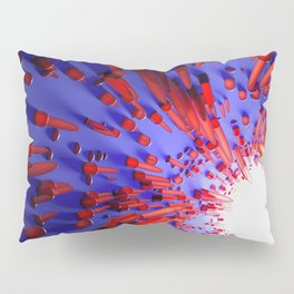 N.KOREA Pillow Sham