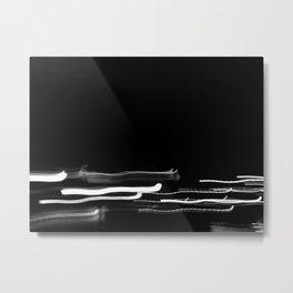 AMSTERDAM LIGHTS (1) Metal Print