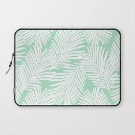 Areca Palm minimal tropical house plants minimalism art print zen chill decor Laptop Sleeve