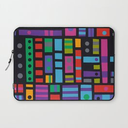 Find there a frog Laptop Sleeve
