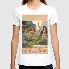 Das Rheingold T-shirt