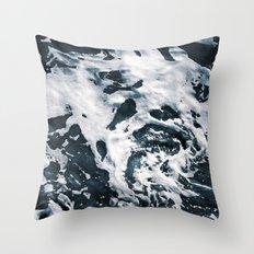 foam Throw Pillow