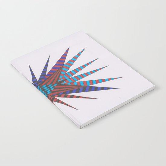 Mystic Crystal Notebook