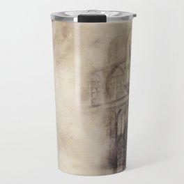 Gothic Cathedral 2 Travel Mug