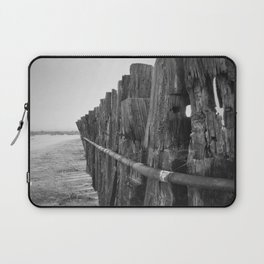 Sun Decayed Corral, Angle 3 Laptop Sleeve