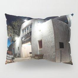 Amargosa Opera House, Death Valley Junction Pillow Sham