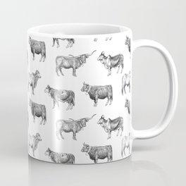 Bodacious Bovines Coffee Mug
