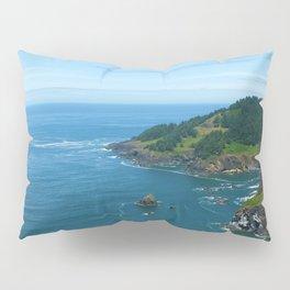 Coastline #2 Pillow Sham