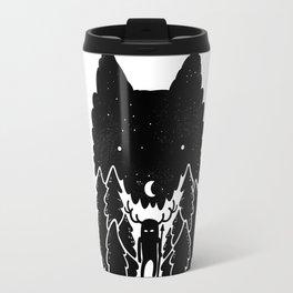 Amarok Travel Mug