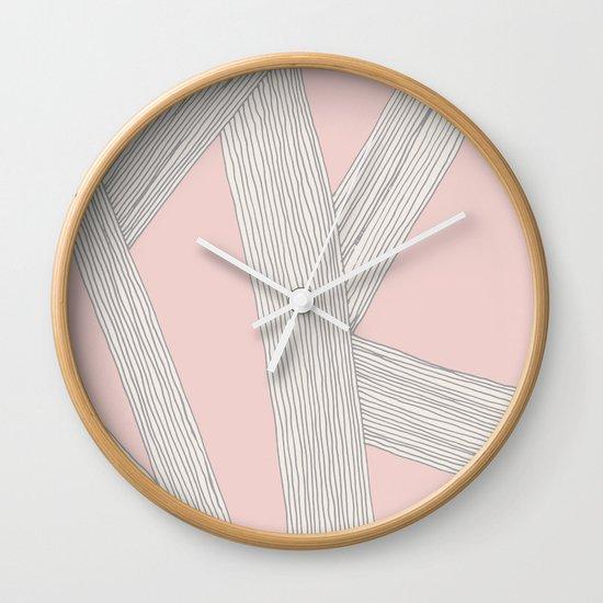 D22 Wall Clock