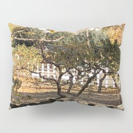 Ivy's orchard Pillow Sham