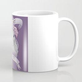 Talk Shit Get Hit Coffee Mug