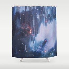 Twinkle Little Stars Shower Curtain