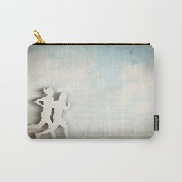 Runners Carry-All Pouch