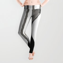How to disappear completely Leggings