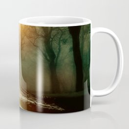 From small beginnings and big endings. by Viviana González Coffee Mug