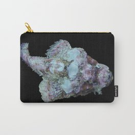Scorpionfish Carry-All Pouch