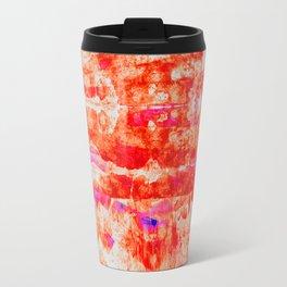 Bioluminescence 3 Travel Mug