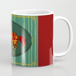 Year of the Horse Coffee Mug