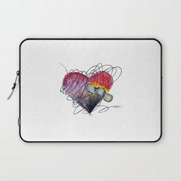 Art Ache Laptop Sleeve