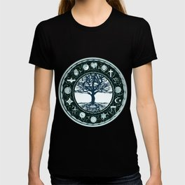 World Religions Tree of Life T-shirt