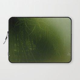 Jaded Jungle Laptop Sleeve