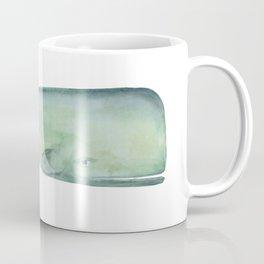 Friendly whale from the sea Coffee Mug