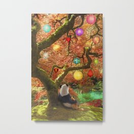 Best Friends Forever Metal Print