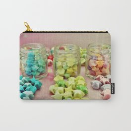 Colourful Life Carry-All Pouch