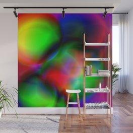 Acid trip Wall Mural