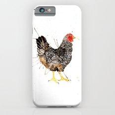 Hen Do Slim Case iPhone 6s