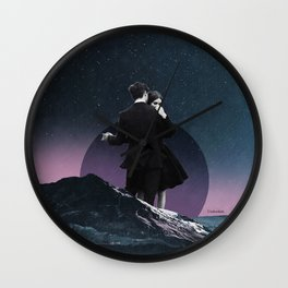 Dance with me... Wall Clock