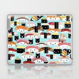 I REALLY LOVE SUSHI Laptop & iPad Skin