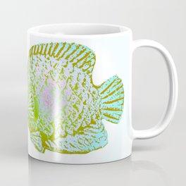 Sunfish Colors 3 Coffee Mug
