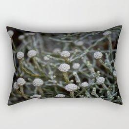 Summer Holiday Rectangular Pillow